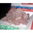 """Камни 20 кг """"Малиновый кварцит"""", колотый"""