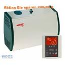 Парогенератор HGS45 Harvia 4,5 kW для турецких бань